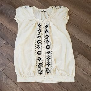 Atmosphere Button Up Dress, size 18